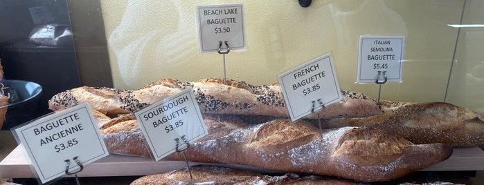 Beach Lake Bakery is one of Around Narrowsburg.