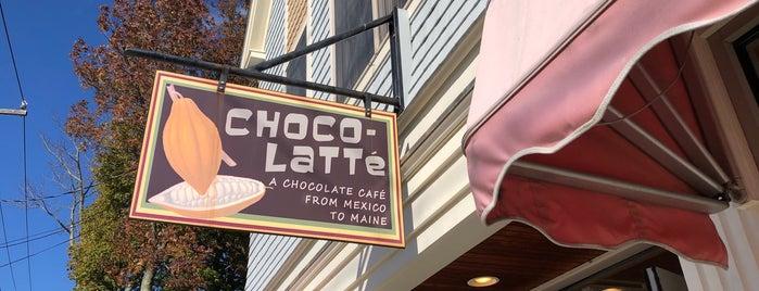 Choco-Latte is one of สถานที่ที่ Pragathi ถูกใจ.