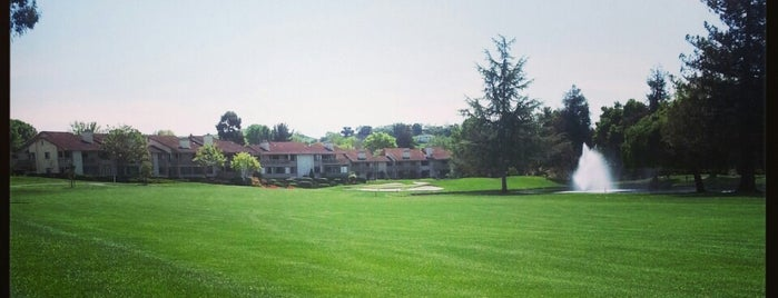 The Villages Country Club is one of Orte, die Sabi gefallen.