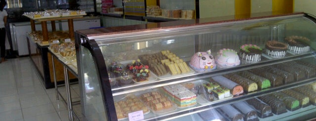 Gandum Bakery is one of My Next Culinary Trip.