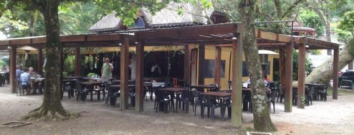 Bar da Pracinha is one of Restaurantes.