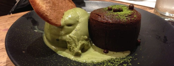 Spot Dessert Bar is one of Manhattan - Go Explore Your City.