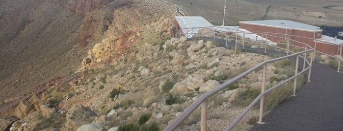 Meteor Crater Visitor Center is one of Arizona.