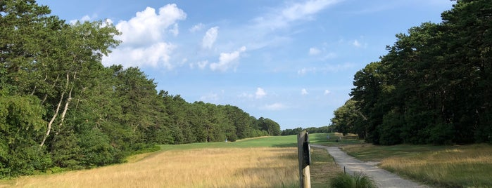 Mink Meadows Golf Club is one of MV.