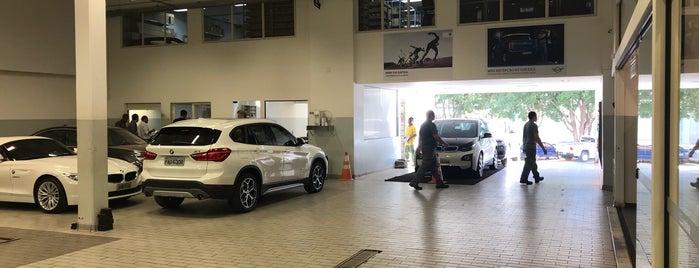 BMW Eurobike is one of Locais curtidos por Fernando Viana.