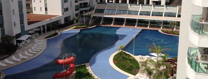 Living Superquadra Park Sul is one of Lieux qui ont plu à Marina.
