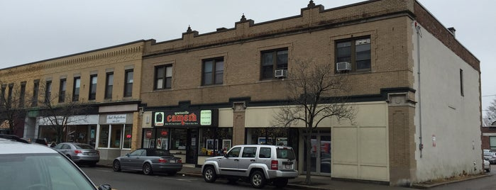 Newtonville Camera, Inc. is one of Jim's Saved Places.