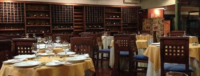Santiago dining week 2015