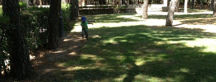 Parque Liana is one of Lugares favoritos de 3A INGENIERÍA EFICIENTE.