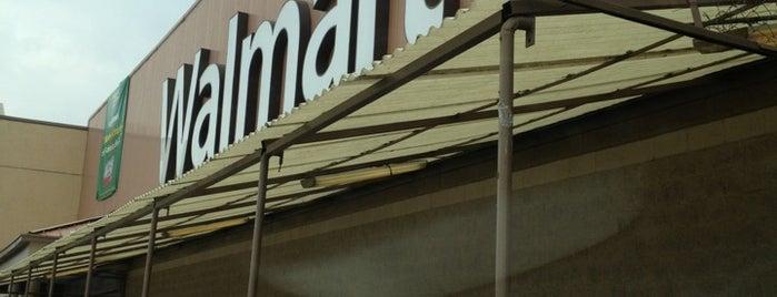 Walmart is one of Rocio'nun Beğendiği Mekanlar.