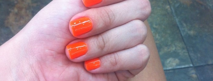 The 15 Best Places For Nails In Los Angeles