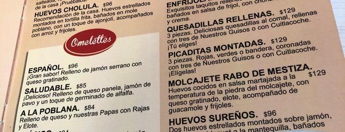 La Ciudad de los Almuerzos® is one of Orte, die Nomnomnom gefallen.