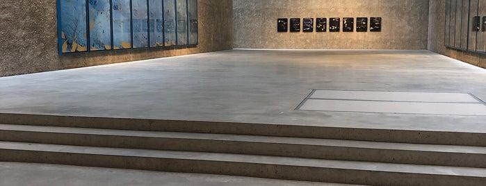 König Gallery is one of BK to Berlin.