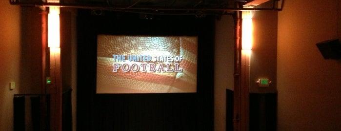 Northwest Film Forum is one of Internet Part 3.