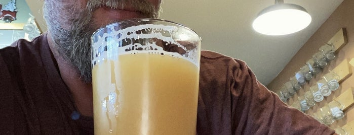 Great Burn Brewing is one of Montana breweries.