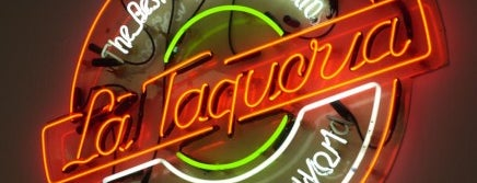 La Taqueria is one of Lugares guardados de Hard.