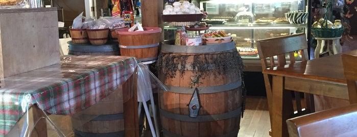 Bariloche Farms is one of Locais curtidos por Sam.