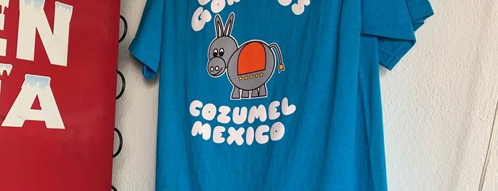 Burritos Gorditos is one of Mexico.