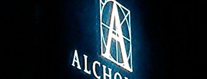 Alchology is one of Cebu Nightlife PI.
