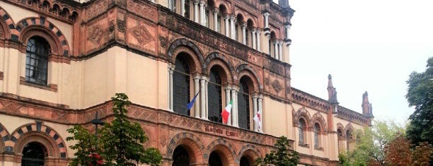 Museo Civico di Storia Naturale is one of Best places in Milan.