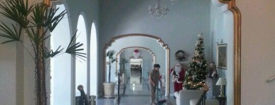 Hotel Minas Gerais is one of Orte, die Rafa gefallen.