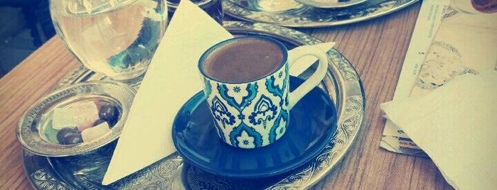 Kahve Meclisi is one of Asdg'ın Beğendiği Mekanlar.