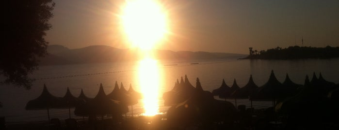 Rixos Premium Bodrum is one of Bodrum.