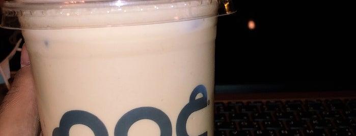 NOC Caffe & Roastry is one of Riyadh.