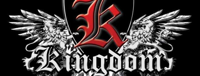 Kingdom Gentlemen's Club is one of Montreal Bachelor Party.