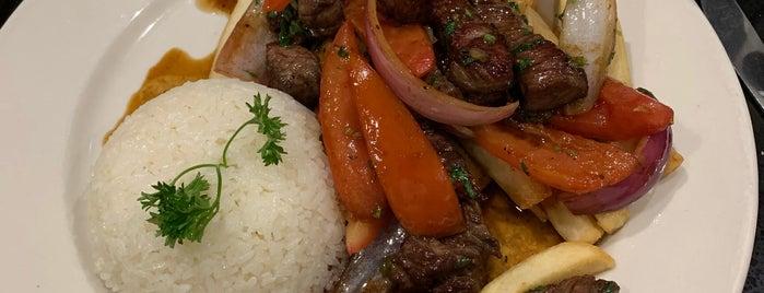 Lonzo's Restaurant is one of Posti che sono piaciuti a Charles.