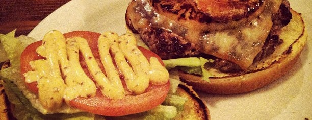 BQM Queen West is one of The T-O Burger List.