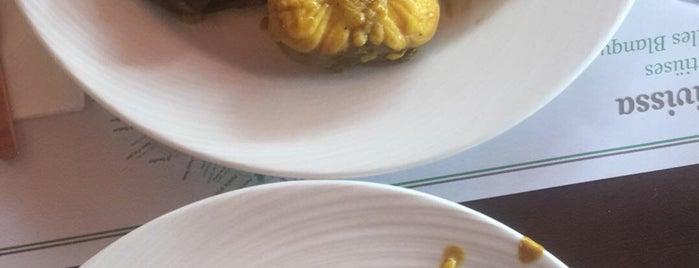 Restaurante Cala Boix is one of Good 2.