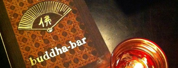Buddha Bar is one of Buddha-Bar.
