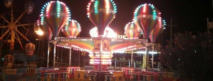Parque Borunda is one of Orte, die Omar gefallen.