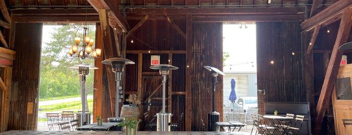 Ravines Wine Cellars is one of NY/CT Wineries.