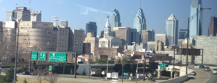 City of Philadelphia is one of 101 Places to Take Your Family in the U.S..