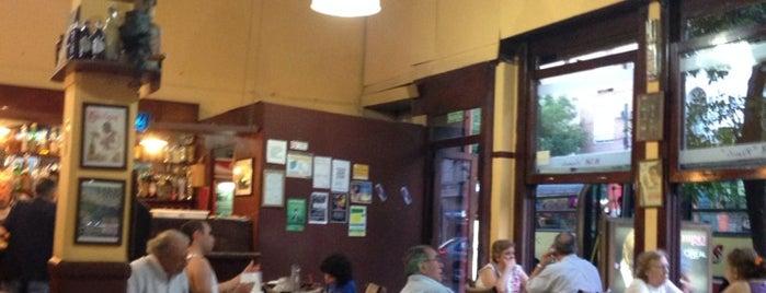 Bar Conde is one of Orte, die Sandra gefallen.