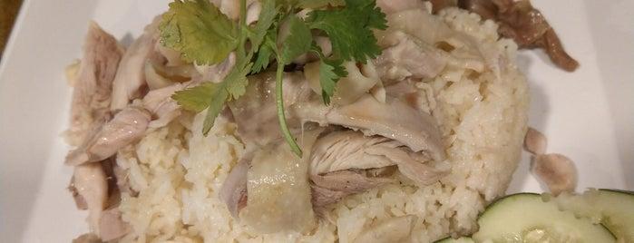 Eim Khao Mun Kai Elmhurst อิ่ม ข้าวมันไก่เอ็มเฮิสท์ is one of Kanoさんのお気に入りスポット.