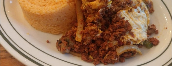 Genesis Mexican Authentic Cuisine is one of Queens Elmhurst and Jackson heights.