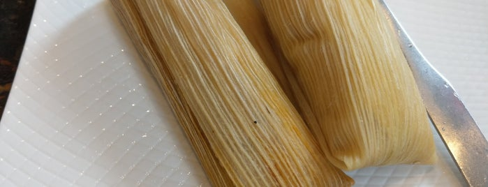 Factory Tamal is one of Bradleyさんのお気に入りスポット.