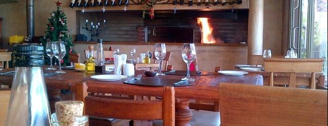 Restaurant Tío Coco is one of สถานที่ที่ Rocio ถูกใจ.