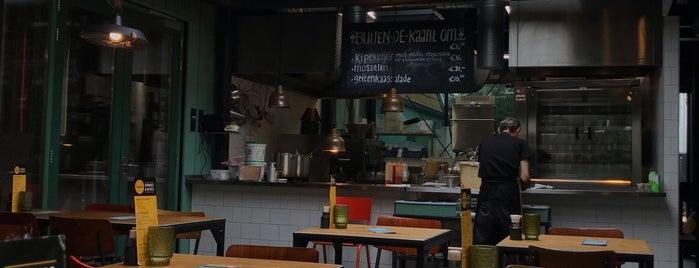 Brouwerij Hoop is one of สถานที่ที่ Jochem ถูกใจ.