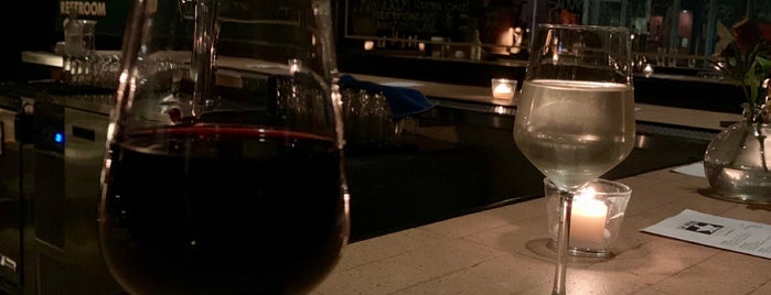 LA Wine Chinatown is one of Happy Hour.