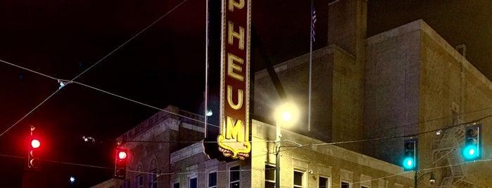 Downtown Memphis is one of Lugares favoritos de Fernando.