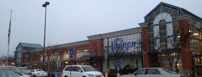 Kroger is one of Posti che sono piaciuti a Tiffany.