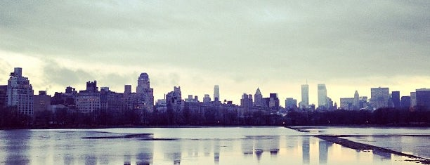 Jacqueline Kennedy Onassis Reservoir is one of NY To Do.