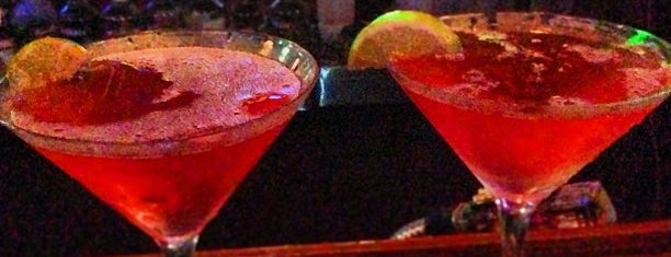 Rumors Bar Lounge is one of Happy Hour #VisitUS.