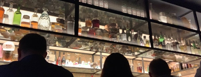 21 diverse places to grab a drink (or five)