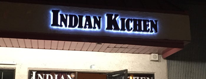 arun's indian kitchen is one of Coral Springs.