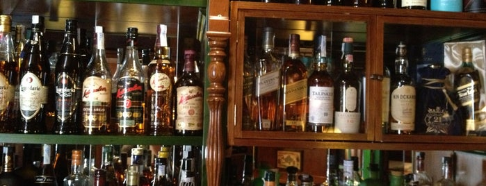 Pub Scorpio is one of Posti salvati di Bodegas.